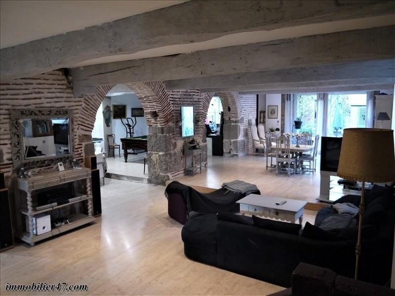 Vente de prestige maison / villa Clairac 395000€ - Photo 5