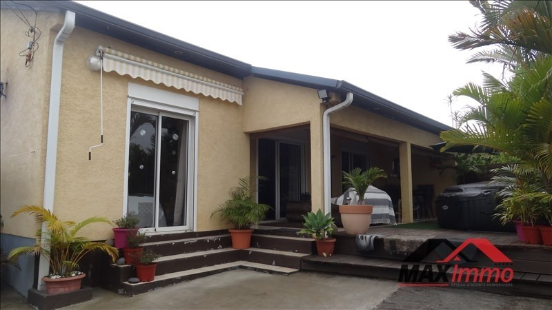 Vente maison / villa Le tampon 245 500€ - Photo 1