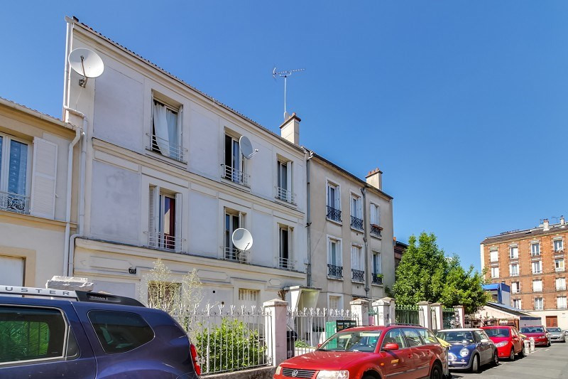 Sale building Ivry sur seine 950 000€ - Picture 5