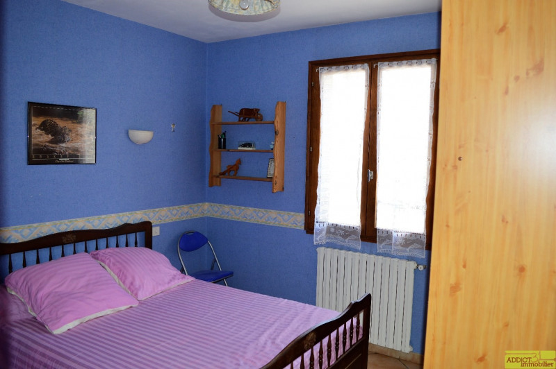 Vente maison / villa Secteur graulhet 195000€ - Photo 7