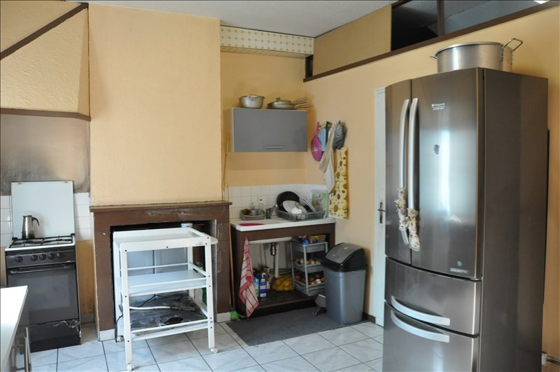 Vente maison / villa Lignieres 63 900€ - Photo 4