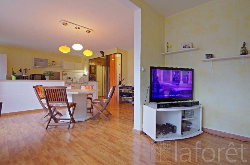 Sale apartment Cholet 116600€ - Picture 4