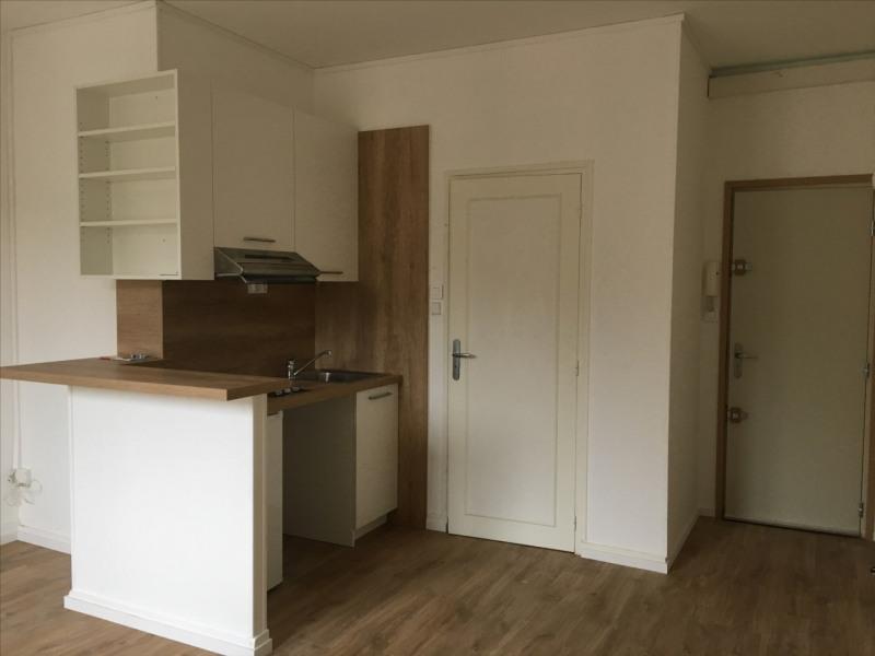 出租 公寓 Lyon 4ème 495€ CC - 照片 1