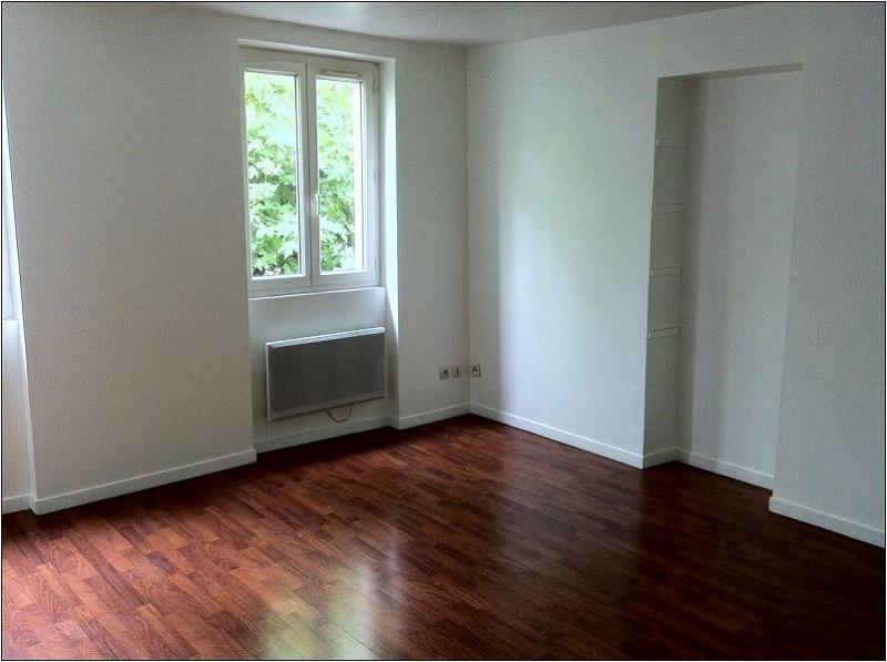 Location appartement Le raincy 645€ CC - Photo 2