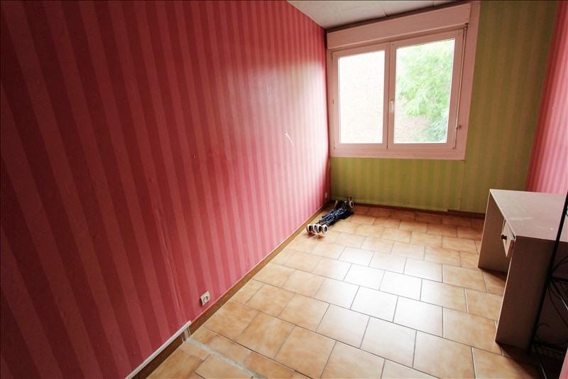Sale house / villa Sin le noble 81000€ - Picture 5
