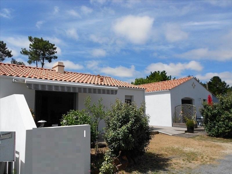 Sale house / villa St jean de monts 359000€ - Picture 2