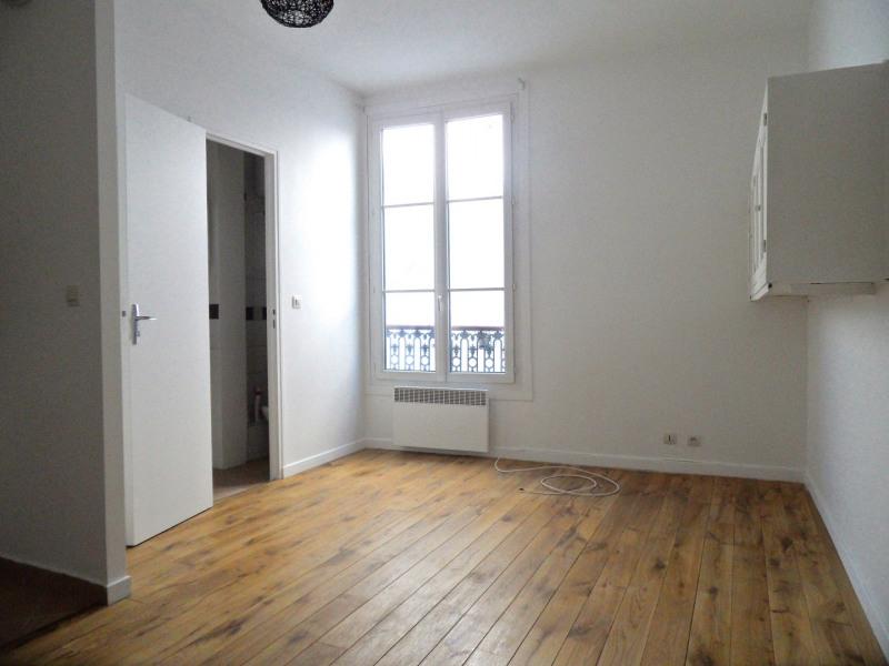 Rental apartment Paris 7ème 865€ CC - Picture 2