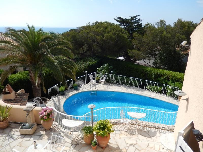 Deluxe sale house / villa St aygulf 795000€ - Picture 10