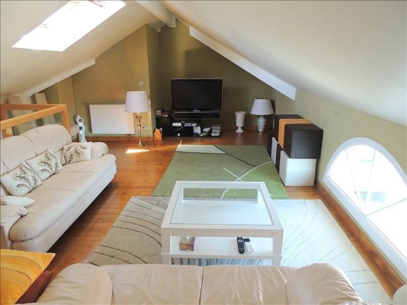 Vendita appartamento Cessy 658000€ - Fotografia 3