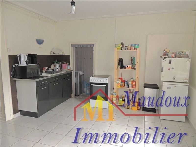 Verhuren  huis Waville 450€ CC - Foto 1