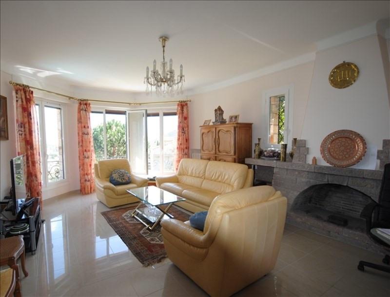 Vente de prestige maison / villa Mandelieu-la-napoule 1260000€ - Photo 6