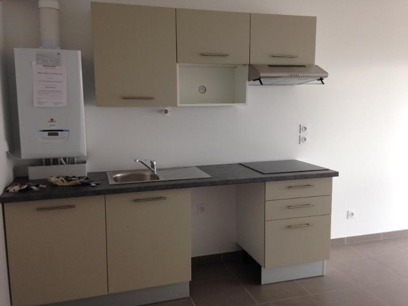 Location appartement Vernaison 555€ CC - Photo 1