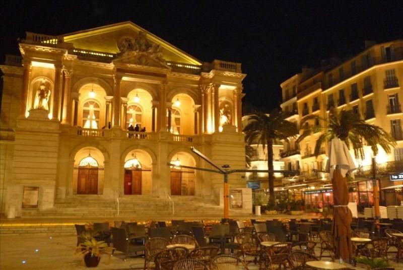 Sale apartment Toulon 84000€ - Picture 1