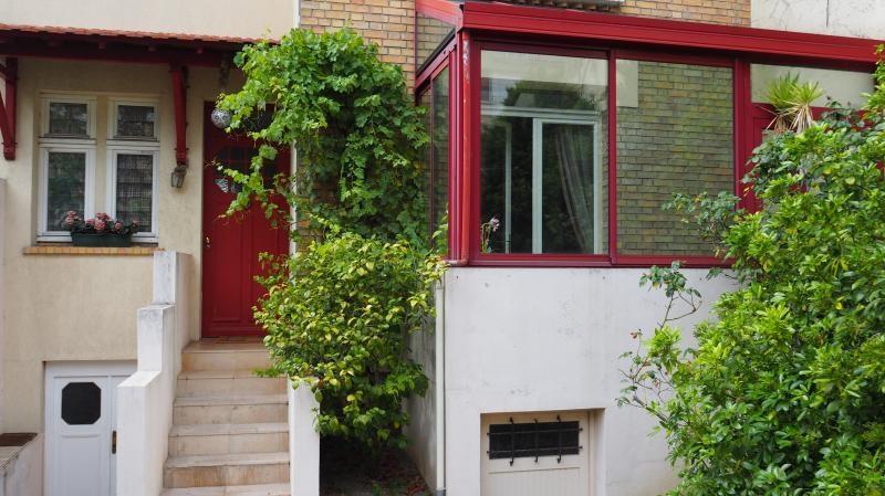 Vente de prestige maison / villa Nanterre 1050000€ - Photo 1