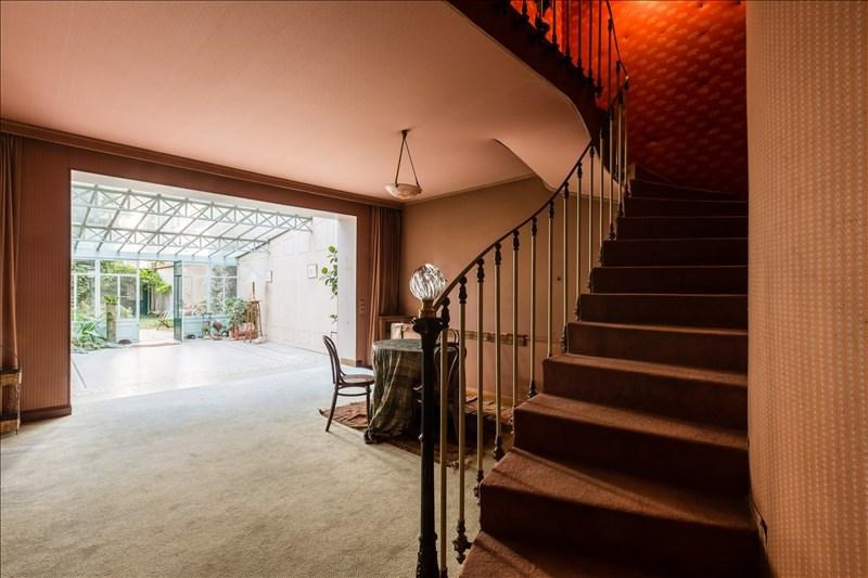Vente de prestige maison / villa Paris 14ème 2 500 000€ - Photo 2