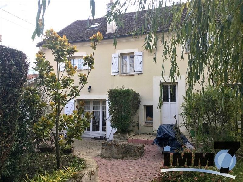 Venta  casa Changis sur marne 244000€ - Fotografía 1