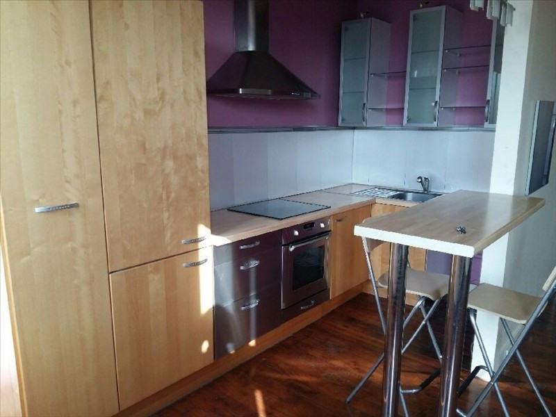 Rental apartment Nogent sur marne 925€ CC - Picture 2