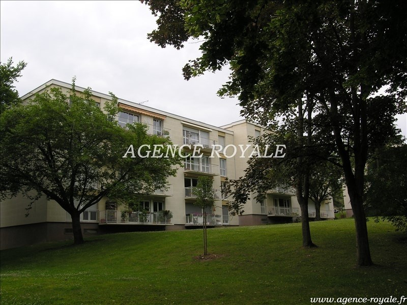 Vente appartement Chambourcy 315 000€ - Photo 1