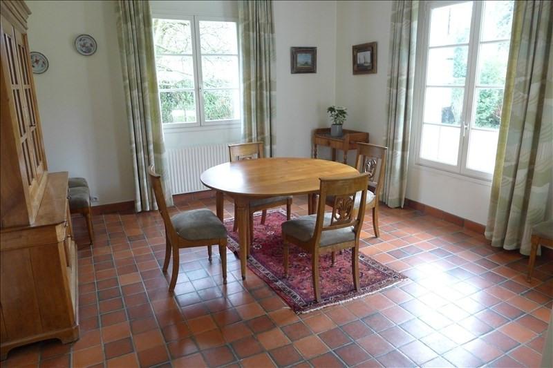 Deluxe sale house / villa Garches 1600000€ - Picture 5