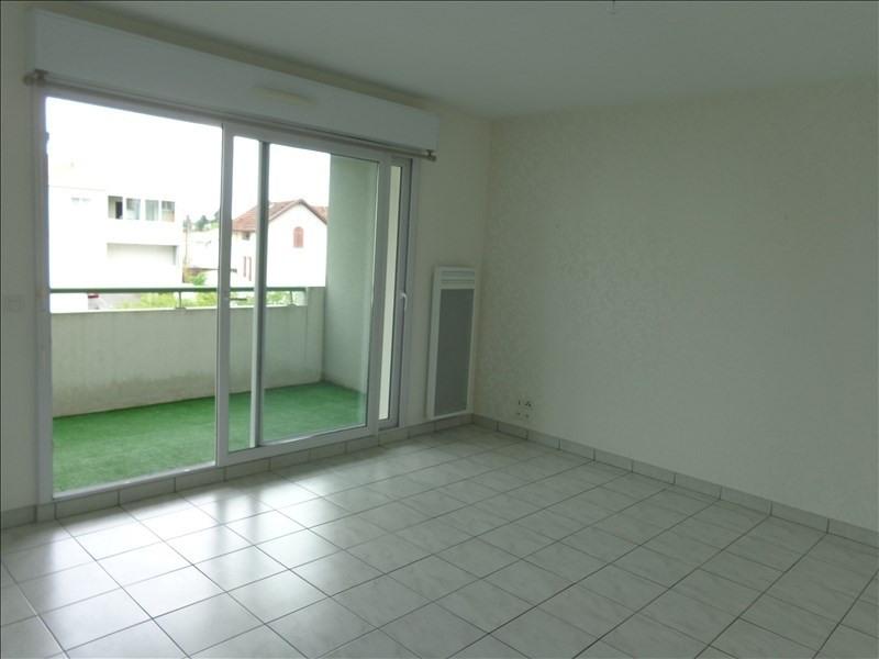 Location appartement Dax 490€ CC - Photo 3