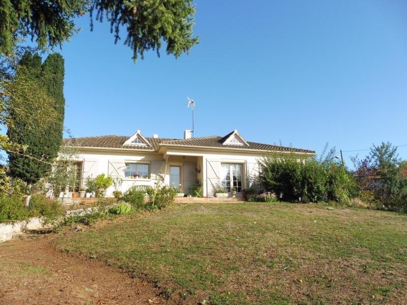 Sale house / villa La seguiniere 242500€ - Picture 1