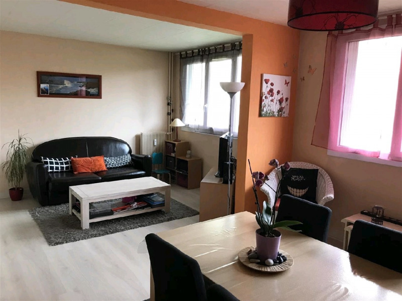 Vente appartement Taverny 219 450€ - Photo 2