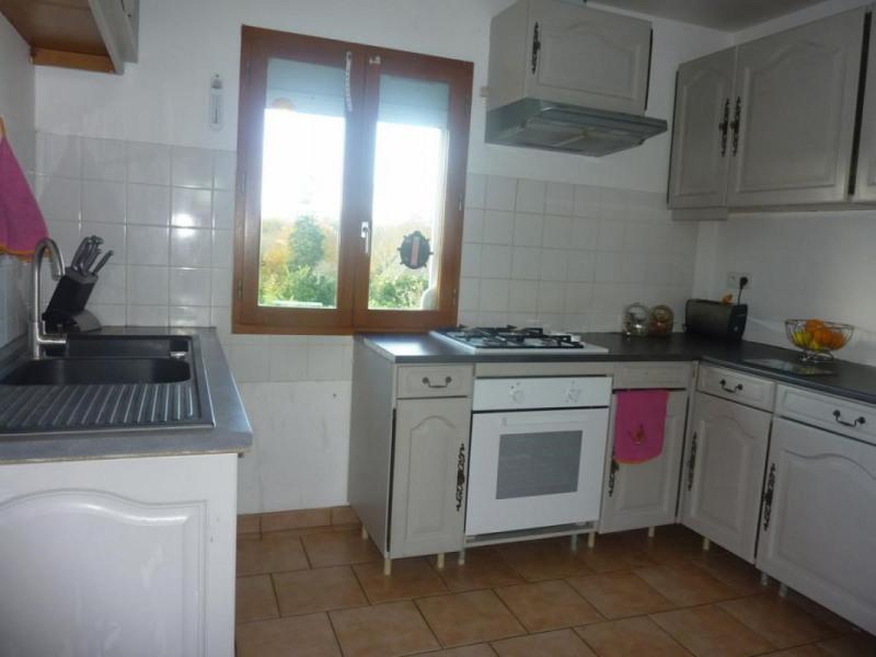 Vente maison / villa Lisieux 136100€ - Photo 3