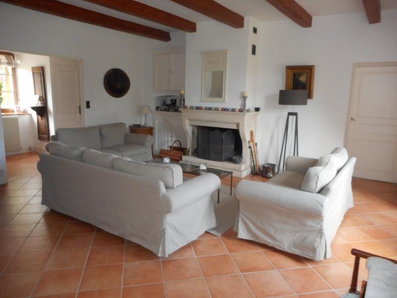 Vente maison / villa Lombard 490000€ - Photo 2