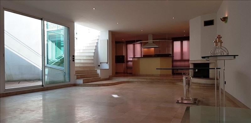 Vente maison / villa Paris 20ème 720000€ - Photo 2