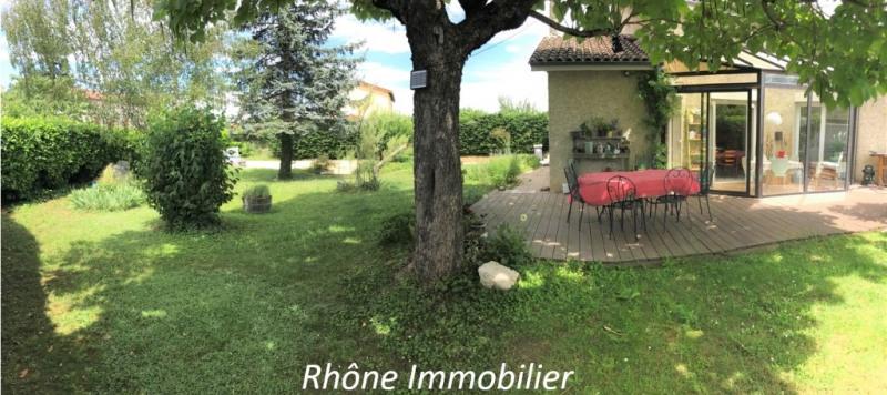 Vente maison / villa Pusignan 415000€ - Photo 3