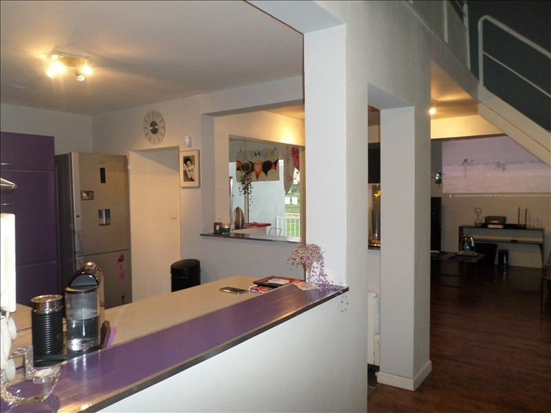Vente maison / villa Vacquiers 356000€ - Photo 5