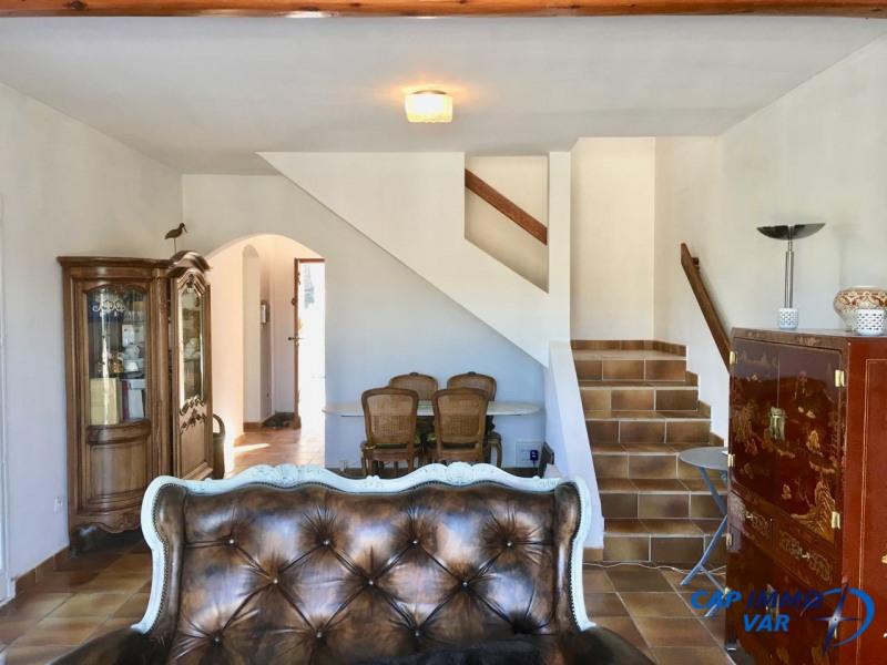 Vente de prestige maison / villa Le beausset 595000€ - Photo 8