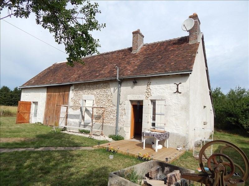 Sale house / villa Vendome 96000€ - Picture 1