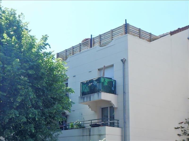 Sale apartment Chaville 239000€ - Picture 4
