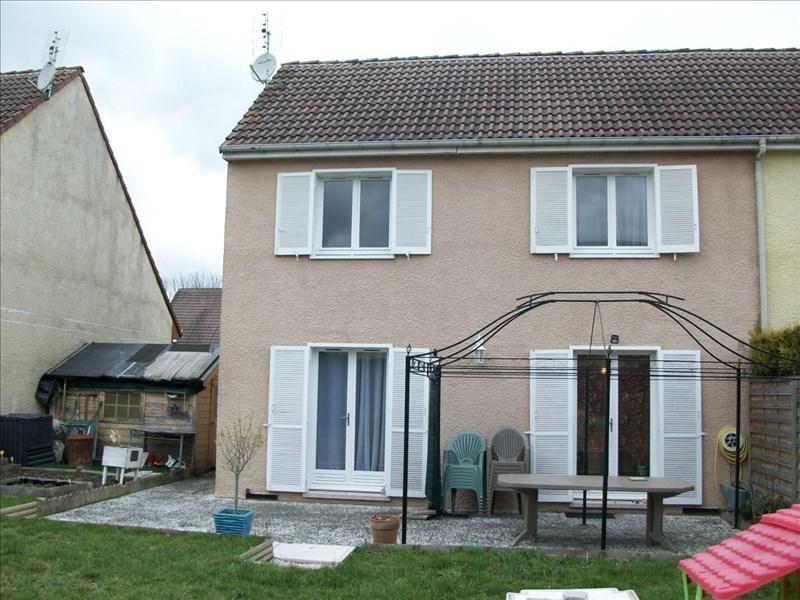 Vente maison / villa Mably 158500€ - Photo 7