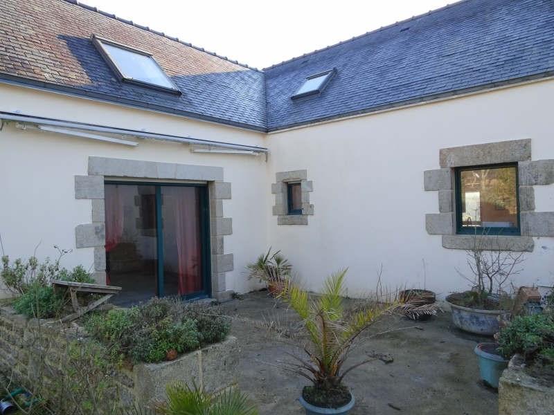 Vente maison / villa Mahalon 189000€ - Photo 7
