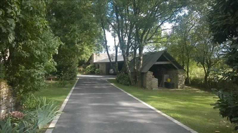 Vente maison / villa Brech 548500€ - Photo 7