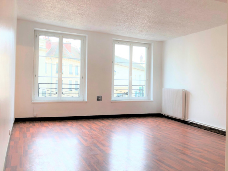 Location appartement Pontoise 613€ CC - Photo 3