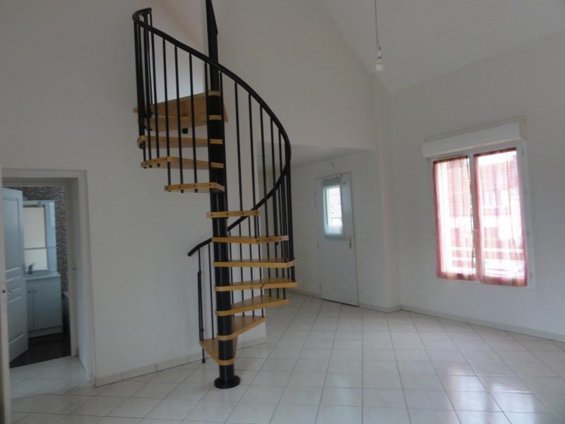 Rental apartment Melun 810€ CC - Picture 1