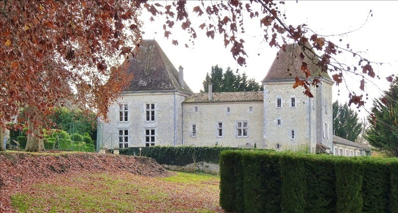 Deluxe sale chateau Marmande 3 150 000€ - Picture 1
