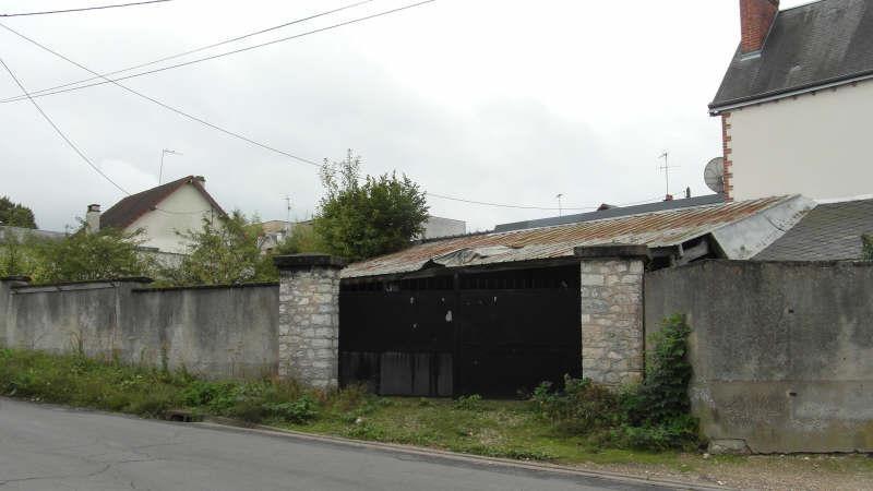 Sale site Blois 65000€ - Picture 3