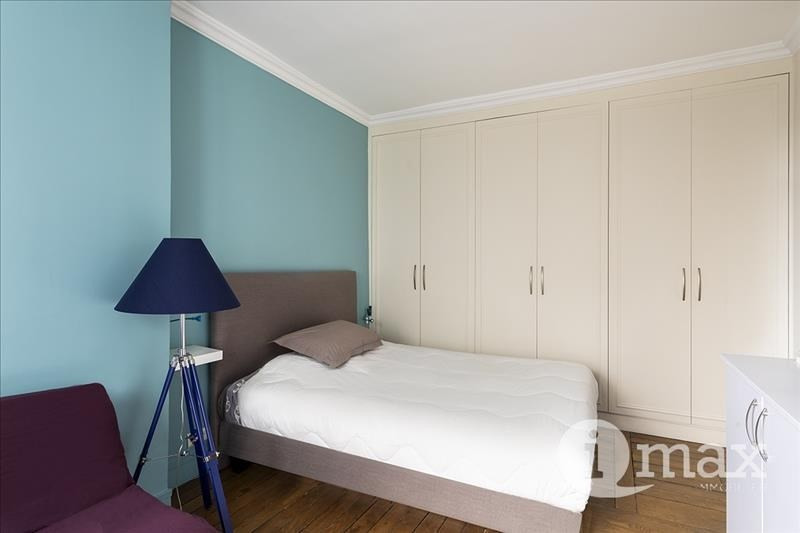 Vente appartement Levallois perret 549000€ - Photo 4