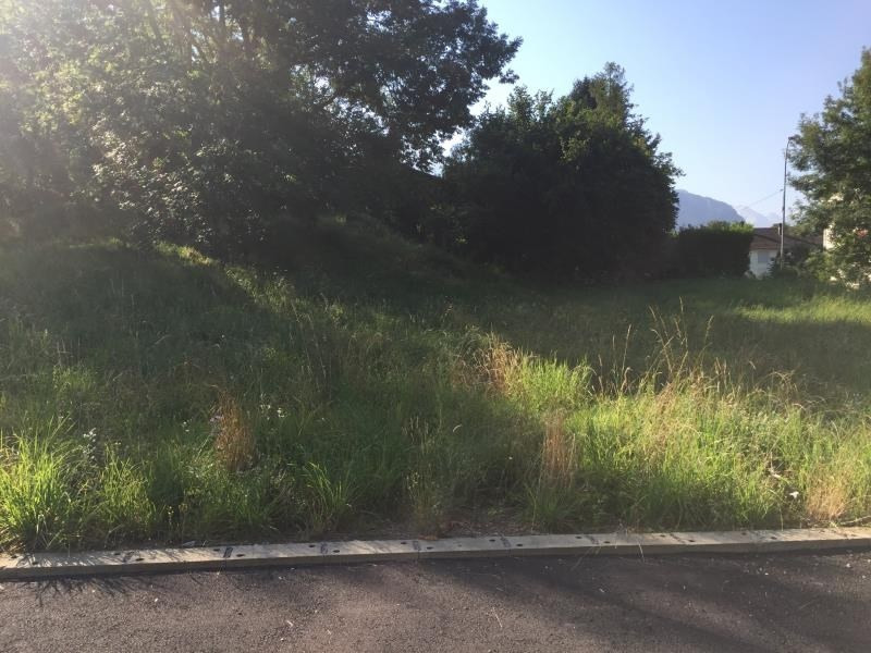 Vente terrain Laruns 58802€ - Photo 1