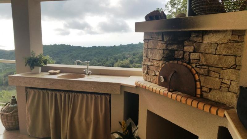 Sale house / villa Albitreccia 670000€ - Picture 9