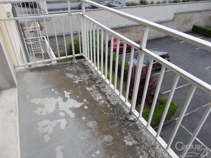 Verhuren  appartement Caen 570€ CC - Foto 5