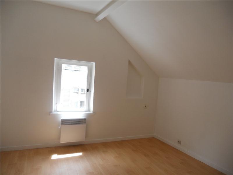 Rental apartment La ferte milon 520€ CC - Picture 3