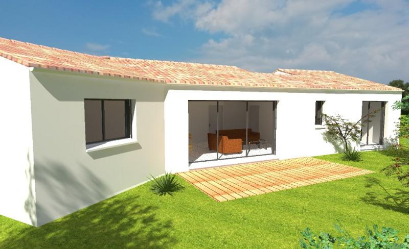 Vente terrain La rochelle 175000€ - Photo 3