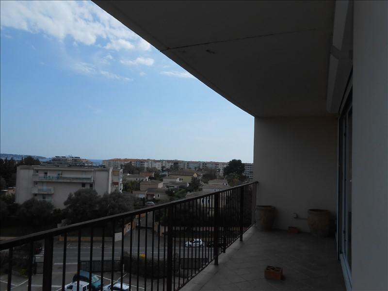 Vente appartement Juan les pins 161120€ - Photo 5