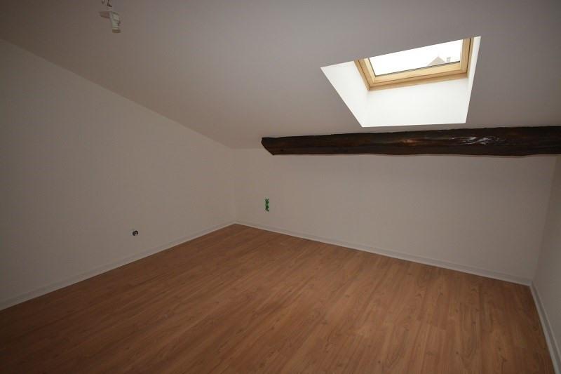 Verkoop  appartement Morestel 89000€ - Foto 3