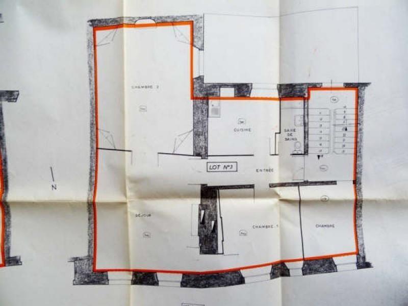 Vente appartement Perigueux 234000€ - Photo 7
